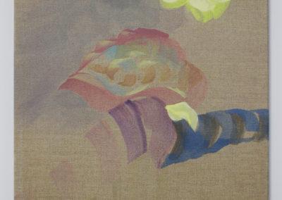 Acrylic on canvas, 50x80cm 2018